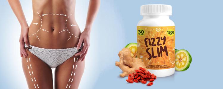 Fizzy Slim - cum să utilizați? Doza, durata tratamentului