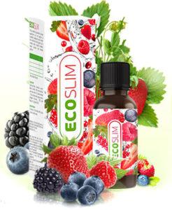 Cum funcționează bad dieta Eco Slim?