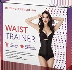 Ce este și cum funcționează un corset Waist Trainer romania?