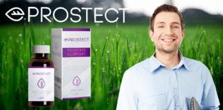 Prostect – efecte și efecte adverse