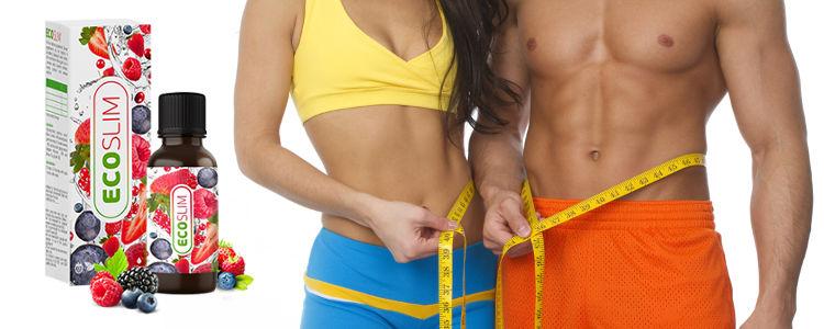 Eco Slim forum - efectele utilizării supliment alimentar pentru pierderea în greutate