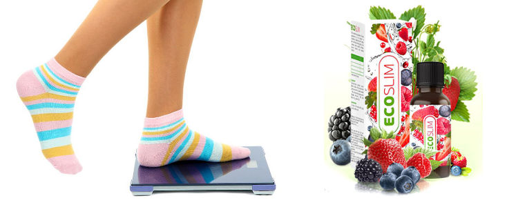 Eco Slim - marturii de oameni care au reușit să pierde in greutate rapid