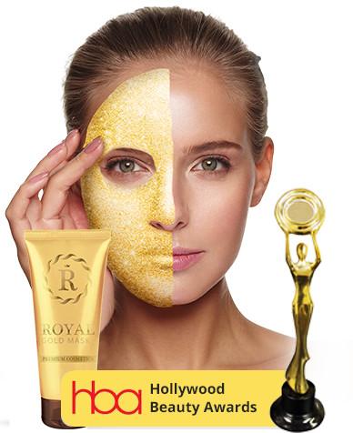 Cât de mult este Royal Gold Mask În cazul în care pentru a cumpăra