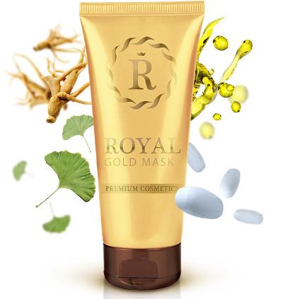 Ce este și cum funcționează Royal Gold Mask