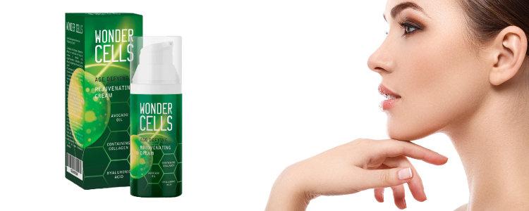 Wonder Cells - componentele de crema, ce garantează securitatea