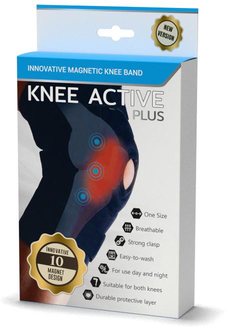 Ce este Knee Active Plus Care este prețul_