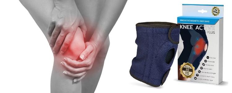Cum funcționează Knee Active Plus