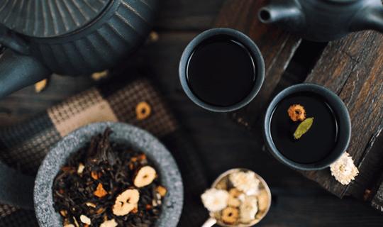 Cum funcționează Shaman Tea Efecte secundare