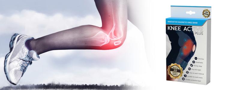 Opienie și comentarii despre Knee Active Plus pe forum