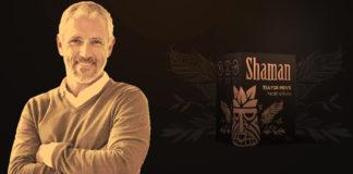shaman tea