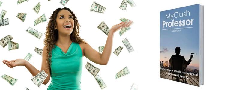 Comentarii de experți cu privire la My Cash Professor
