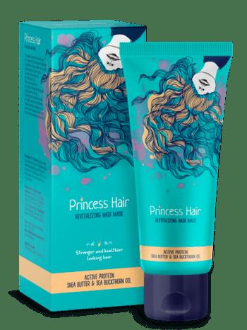 Princess Hair - să cumpere de pe eBay sau pe site-ul producătorului?