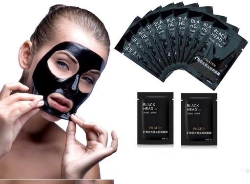 black mask - de ce acest proukt el este atât de popular?