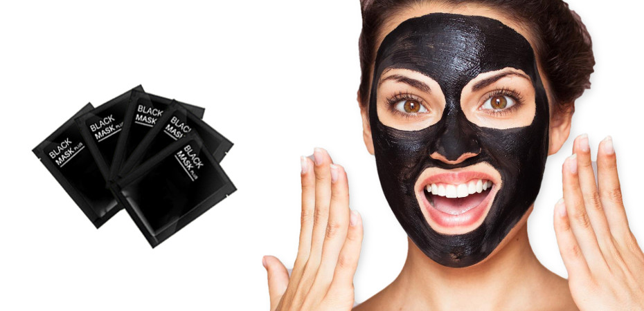black mask - dacă fiecare ar putea să se aplice, contraindicații
