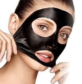 black mask - care este compoziția acestui produs?