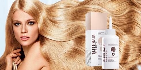 Bliss Hair - să cumpere de pe eBay sau pe site-ul producătorului?