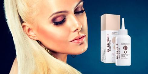 Bliss Hair - toată lumea poate folosi, contraindicații