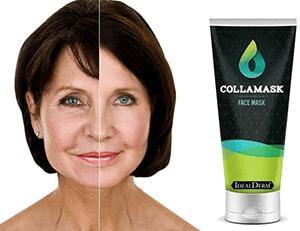 collamask amazon - cum funcționează, compoziția produsului