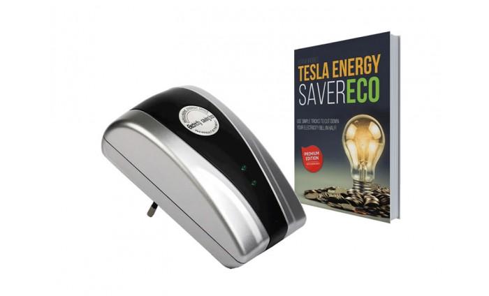 Tesla Saver ECO functioneaza - să cumpere de pe eBay sau pe site-ul producătorului?