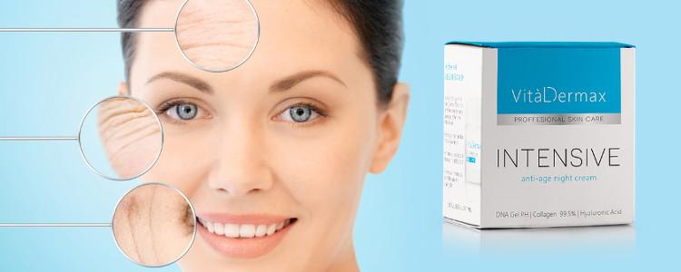 VitalDermax - efecte secundare și efecte crema