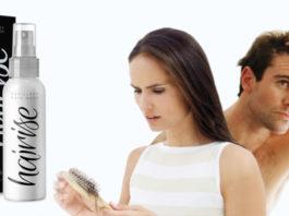 Hairise Spray - pret, comentarii, acțiune, efecte, în cazul în care pentru a cumpăra?