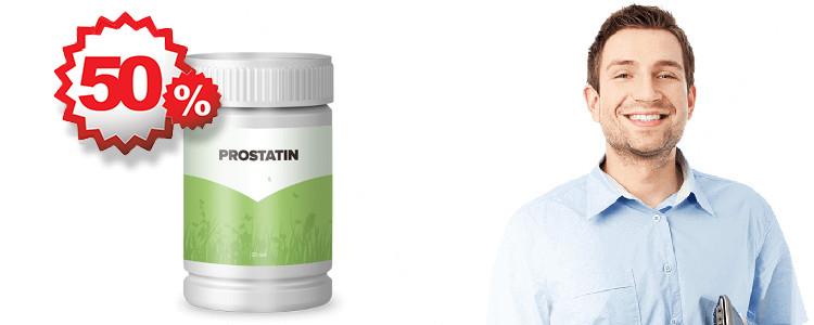 Opinii și recenzii despre Prostatin cumpara de la farmacie