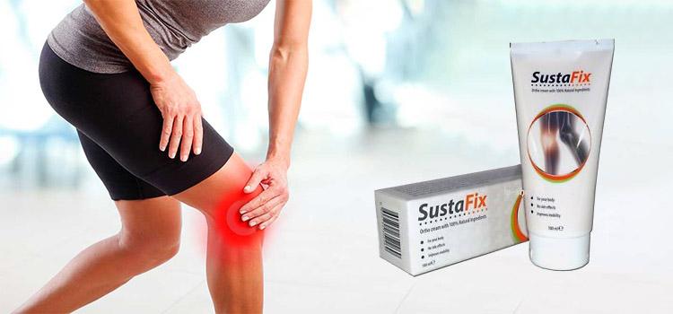 Aflați cum să utilizați crema Sustafix și descoperiți comentariile clienților
