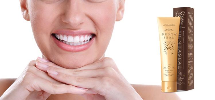 Denta Seal: Rezultate și Efecte Secundare