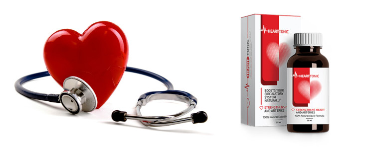 Heart Tonic forum - modul de utilizare a? Doza