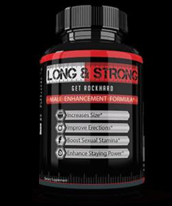 Long Strong capsule - ce este și cum funcționează?