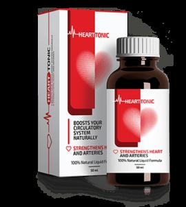 Heart Tonic ce contine - ce este? Cum funcționează?
