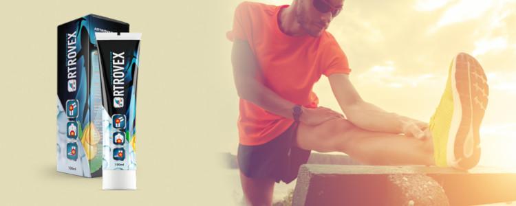 Artrovex – lipsa de efecte secundare, de bună acțiune