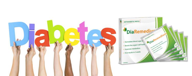 DiaRemedium – efecte rapide, lipsa de efecte secundare