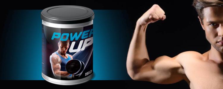 PowerUp Premium componente, efecte, efecte secundare