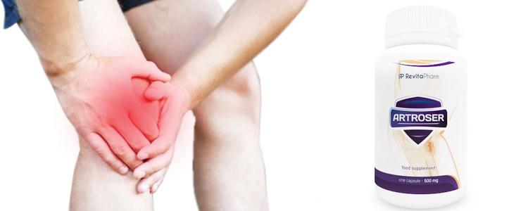 Care sunt efectele Artroser funziona? Sunt acolo orice efecte secundare?