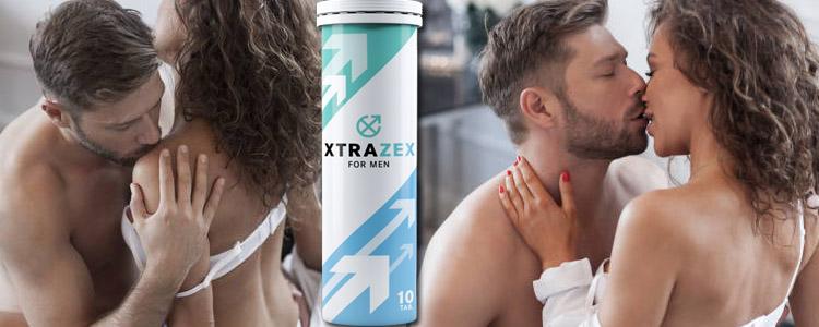 Care sunt ingredientele de Xtrazex farmacii? Este eficace?