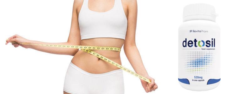 În cazul în care vă puteți cumpăra Detosil Slimming pret?