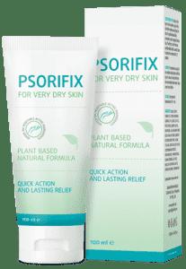 Psorifix – funcționează, ingrediente, cum să ia