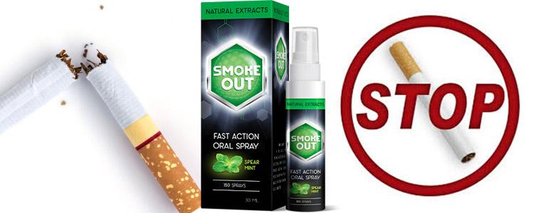 Care sunt ingredientele de Smoke Out forum?