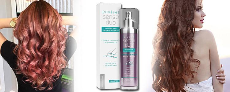Care sunt ingredientele de Vivese Senso Duo Shampoo? Este de fapt eficient?