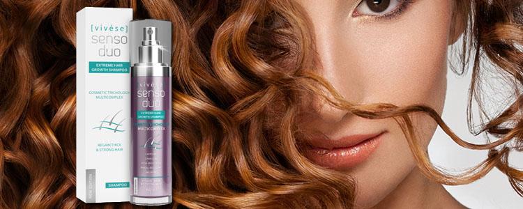 Ce cred oamenii despre Vivese Senso Duo Shampoo? Merită prețul?