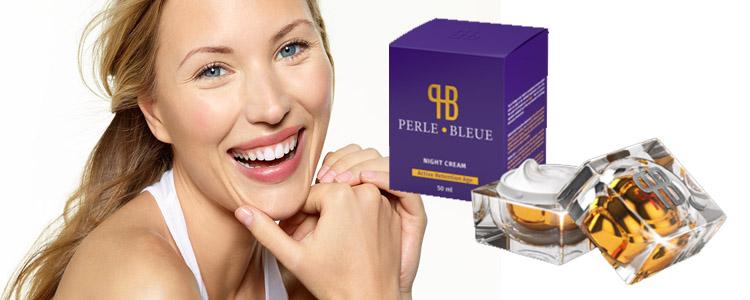 În cazul în care vă puteți cumpăra Perle Bleue Visage Care Moistur? Este disponibil on-line?