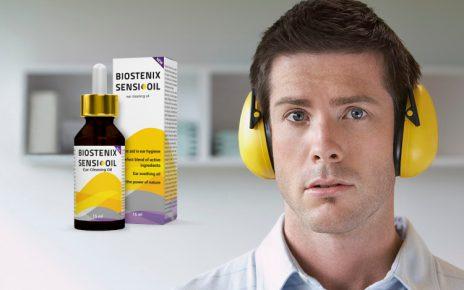 Biostenix Sensi Oil pareri – farmacie – cum să se aplice - Site-ul oficial