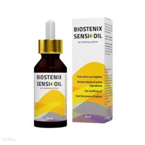 Biostenix Sensi Oil prospect – critica - efecte secundare – cum de a utiliza