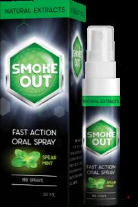 Ce este Smoke Out spray și cum funcționează?