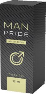 Ce este Man Pride și de ce ar trebui să-l încercați?