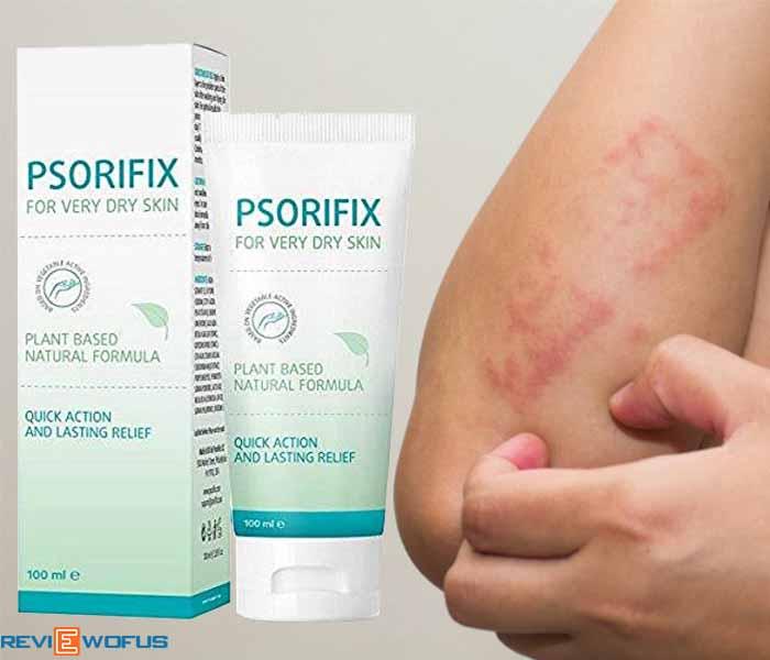 Psorifix – farmacie, un hambar