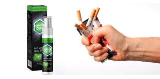 Smoke Out - efecte, cum să folosească, cum funcționează, în cazul în care vă puteți cumpăra-o