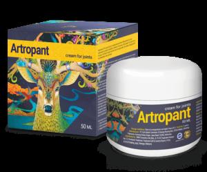 Ce este Artropant? Cum funcționează?