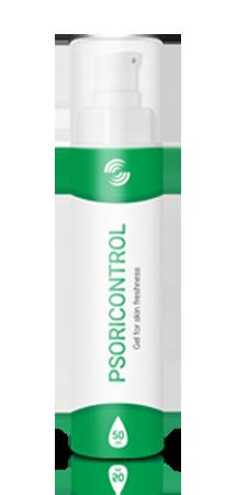 Ce este PsoriControl? Cum funcționează? Ce ingrediente?